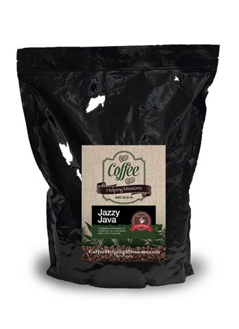 5lb. Bag: Jazzy Java