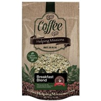 Green Beans 1.5lb Bag: Breakfast Blend