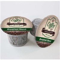 Single Serve Cups: Breakfast Blend - Breakfast Blend