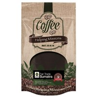 12oz. Bag: Sumatra Fair Trade Origin - Sumatra FTO