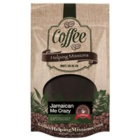 12oz. Bag: Jamaican Me Crazy - Jamaican Me Crazy