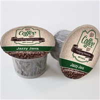 Single Serve Cups: Jazzy Java - Jazzy Java