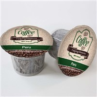 Single Serve Cups: Peru - Peru