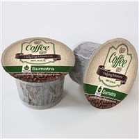 Single Serve Cups: Sumatra Fair Trade Origin - Sumatra FTO
