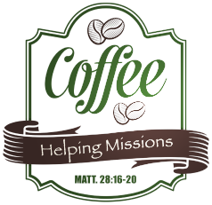 Welcome CoffeeHelpingMissions.com